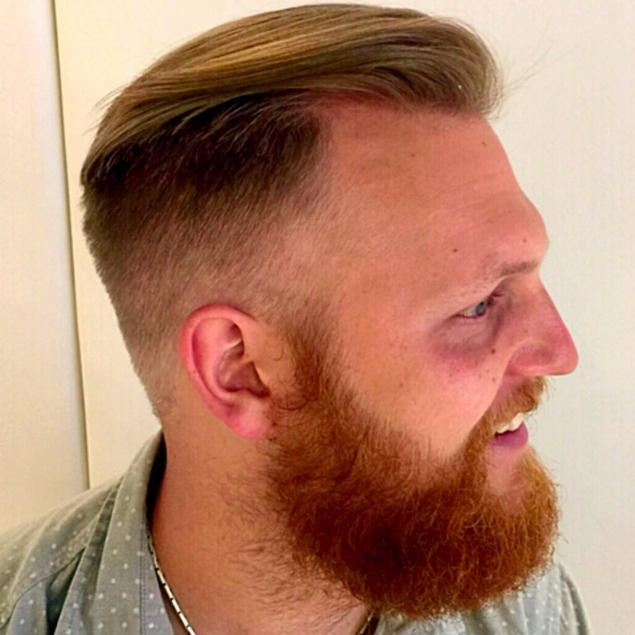 Unisex Hairdressers Salon In London Islington Exmouth Market Ec1