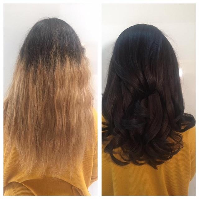bcb171c1600f Unisex hairdressers salon in London Islington Exmouth Market EC1 ...