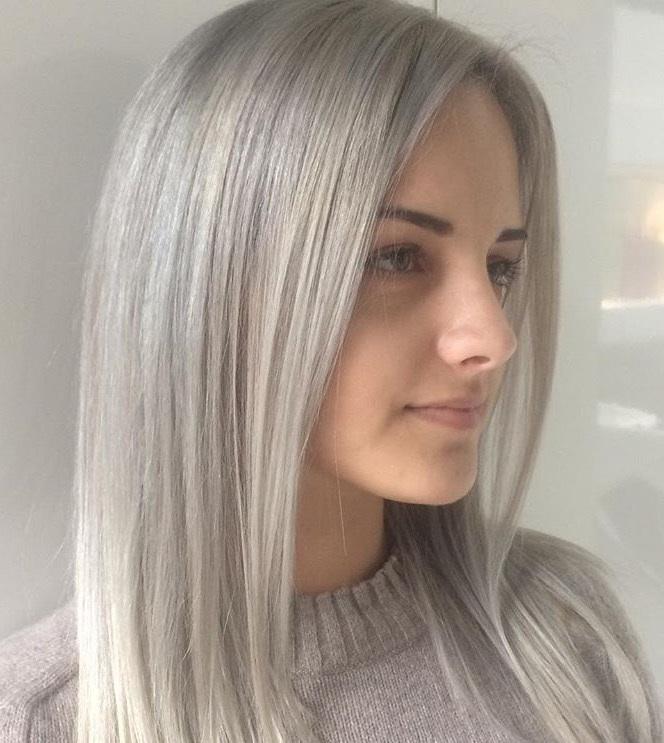 Unisex Hairdressers Salon In London Islington Exmouth