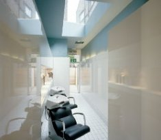 Photo of the klinik salon