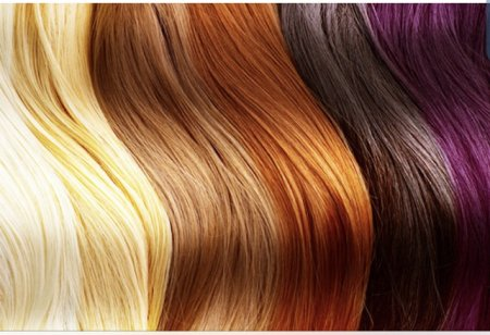 Colour offer at the klinik 17th - 28th of September 2018