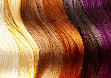 Pre Easter colour promotion with Leyla at the klinik hairdressing London