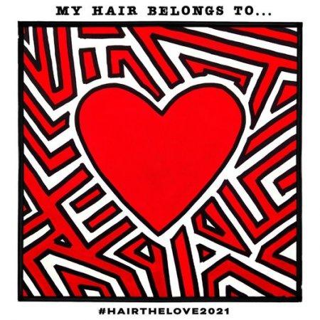 My hair belongs to the klinik salon poster