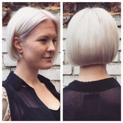Olaplex protects your bonds when pre lightning