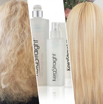 You want frizz free hair? Kerastraight promotion at the klinik by Leyla starting from Monday the 18 September to 29 September 2017 at the klinik hairdressing in London