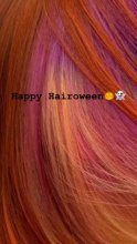 happy halloween at the klinik salon london