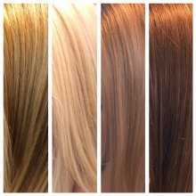 Back to school colour promotion! 30 % discount on all colour done by Leyla. 04.09.17 - 17.09.17 *excluding Saturdays