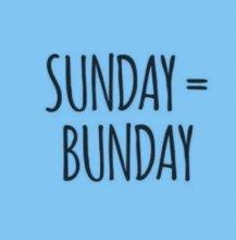 Sunday = Bunday !
